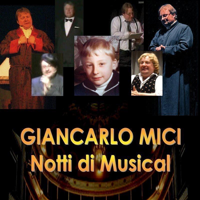 Giancarlo mici notti di musical - Aggiungi un posto a tavola base musicale mp3 ...